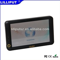 PC745 7 inch Tablet PC Windows CE 5.0 Operating System