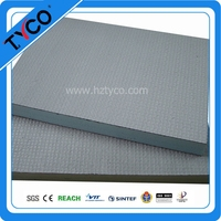Economic and Reliable xps waterproof fireproof board with certificate