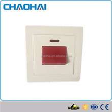 2017 hot selling electric water heater control switch