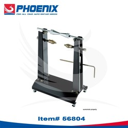 56804 Motorcycle Wheel Balance Stand