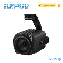 In Stock DJI Zenmuse Z30 Gimbal Camera 30x Zoom Industrial Application Camera for DJI Inspire 1/2 and DJI Matrice Series Drone
