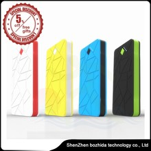 4000mah waterproof mobile powerbank mini powerbank for phone