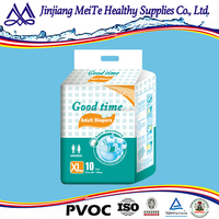 Wholesale Diaper Supplier Soft, comfortable Disposable Adult Baby Diapers