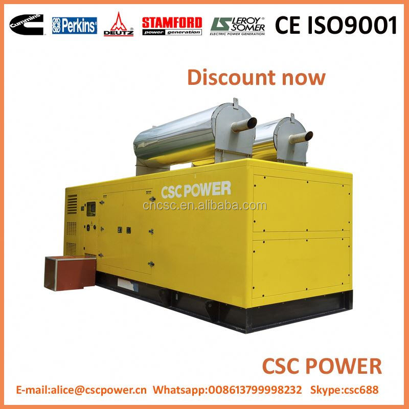 Global Warranty ! 100-500kva with cummins engine,Lovol,Deutz diesel generator sets with CE,ISO