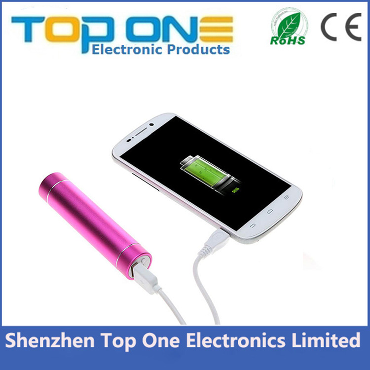 CE ROHS FCC approved alibaba China factory flash light portable power bank for mobile