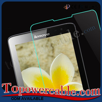 Tablet Accessory Anti-Scratch Tempered Glass Protection Screen Protector For Lenovo A5500