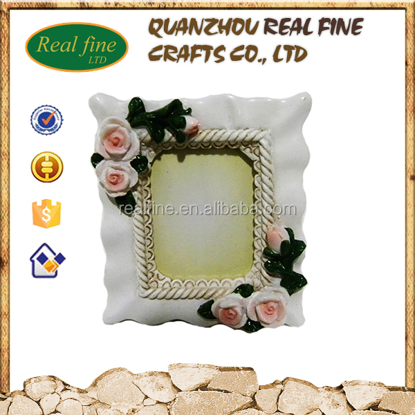 New design white photo frames