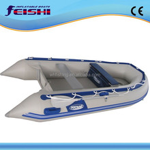 high speed Two Riders PVC Material CE Approved OEM Avaiable China Factory Sport Inflatable Rowing Boat Long Inflatable Boat