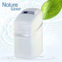 home use water softener for shower