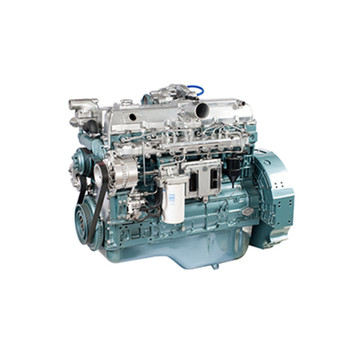 6 cylinders water cooling Yuchai diesel engine YC6A220-20 for truck