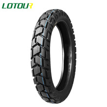 Popular Lotour brand 4.10-18 Motorcycle Tire And Tube