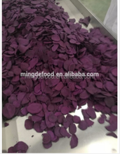 VF purple sweet potato chips ,VF fruit and vegetable crisp