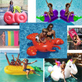 Inflatable Playground Summer Water Fun Swimming EN71 SGS Pool Float