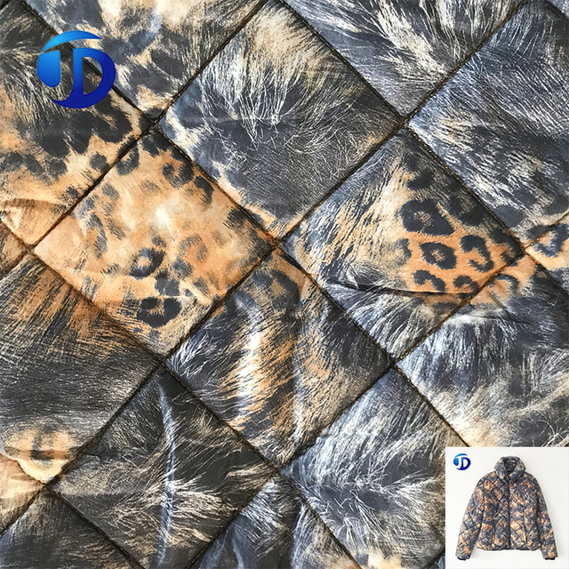ONE METER CUSTOM Hunting Camouflage Digital Printing 100% Polyester Woven Fabric