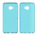 clear Transparent soft mobile phone case for ASUS Zenfone 4 selfie pro tpu back cover
