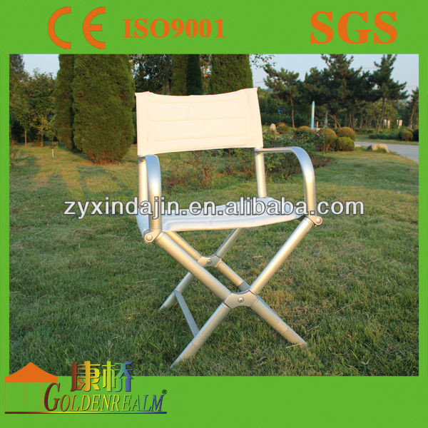 Multi-Purpose portable folding chair for picnic,kids, fishing,camping,beach ,garden ,light weight aluminum folding chair