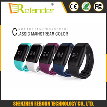 New life style blood oxyen measure heart rate monitor fitness wristband for health