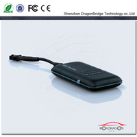 motorcycle gps tracker for europe with GPS/GPRS to anti-theft