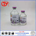 veterinary medicine companies supply Injection for cattle/fowl/pig/pets Veterinary use