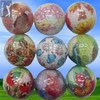 Top grade lovely 2pc pond golf ball