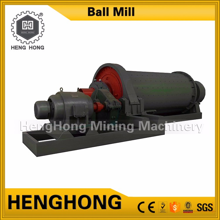 Diesel engine ball lgrinder , lost cost ball mill