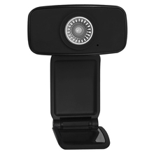 HD Webcam Web Camera for PC Laptop and USB 2.0 PC Camera Webcam 720P with Anti-Magnet Ring