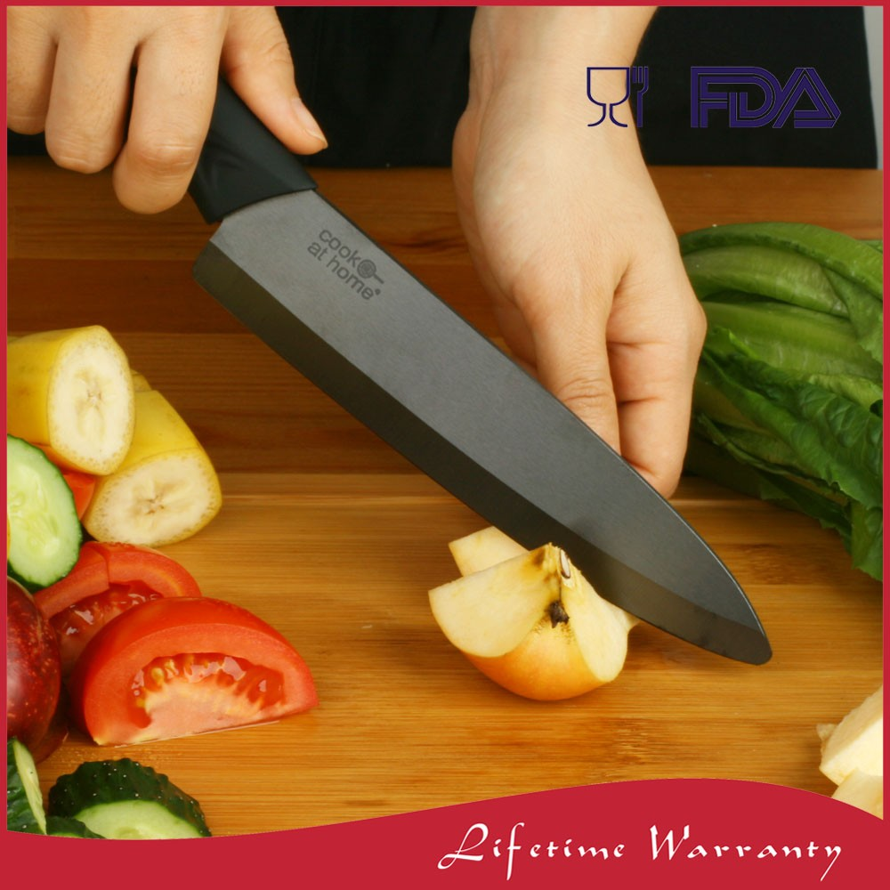 Unbreakable non-stick best kitchen cooking knife