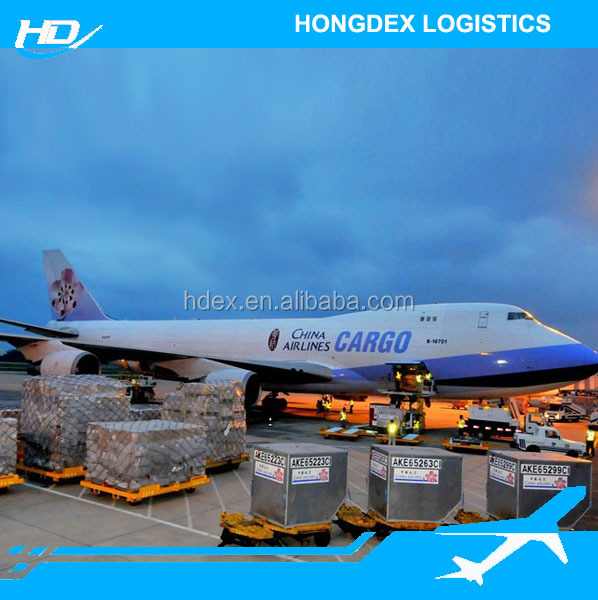 Professional integrated freight services to Europe from guangzhou