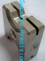 High quality CNC milling parts milling machine hot selling