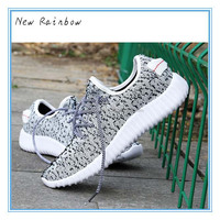 Adult running shoes and gym shoes for men