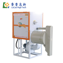 2016 hot sale LUCAO new design 6FW-PB8 multifunctional Lentil processing machine