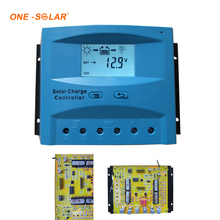 High quality lumiax solar charge controllers for home use