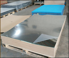 Factory Silver/Gold Acrylic Perspex PMMA Mirror Sheet