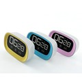 China touch screen blue household logo portable mini timer