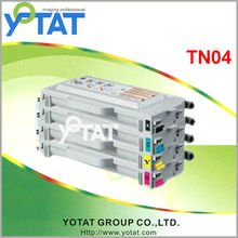 Compatible color toner cartridge TN04 TN-04 for Brother HL-2700CN MFC9420CN