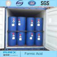 expert of formic acid 85% various packing cas no. 64-18-6