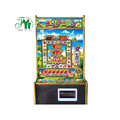 FM-13 Happy Fruit Mario Slot Machine for amusement arcade game Made in Taiwan FengYiFu