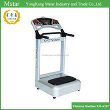 Indoor Cycling Exercise Factory price Crazy Slim Vibration Machine