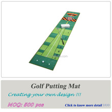 Golf Hitting Driving Mat Golf Practice Mat Golf Putting Mat