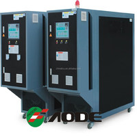 ARD-50 mold temperature control for rubber
