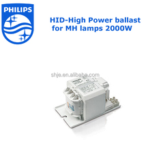 Philips HID-High Power ballasts for MH lamps 2000W