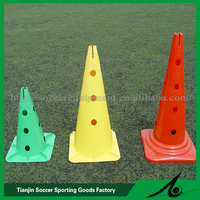 China New Design Popular Plastic Cone Shape