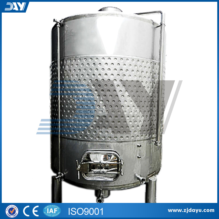 Superior quality wine fermentation vessel or tanks for sale