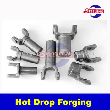 Hot Drop Forging