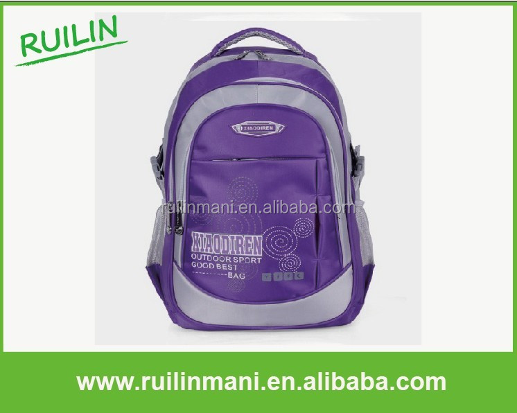 2014 High Quality School Bag Trendy