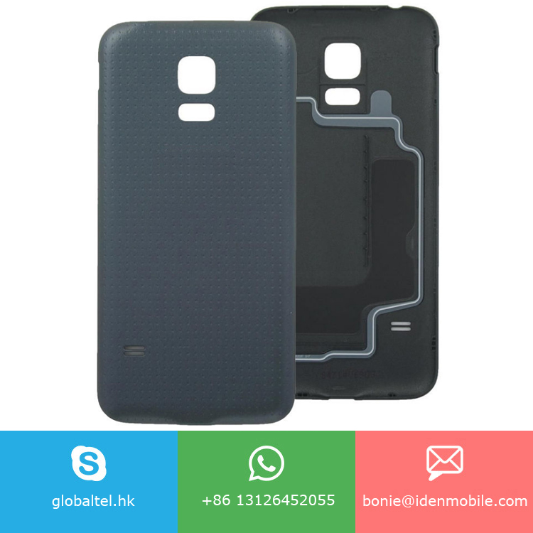 g800 Back rear battery cover Phone Part for Samsung Galaxy S5 mini