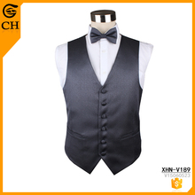 Chunhe Factory Direct Sale waistcoat maker