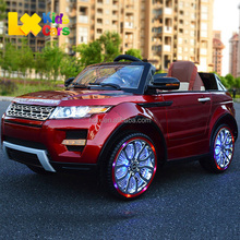 Range Rover Electric Car / Land Rover Ride On Kids Car / Electric Ride on Toy Car