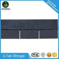 Cheap 3-Tab bitumen shingles,asphalt shingle manufacturers for house roof