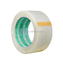 BOPP Transparent Adhesive Jumbo Roll Packaging tape